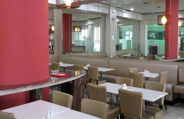 фото отеля Manila Airport изображение №33