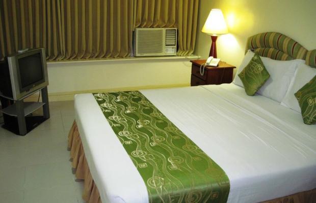 фото отеля Manila Airport изображение №9