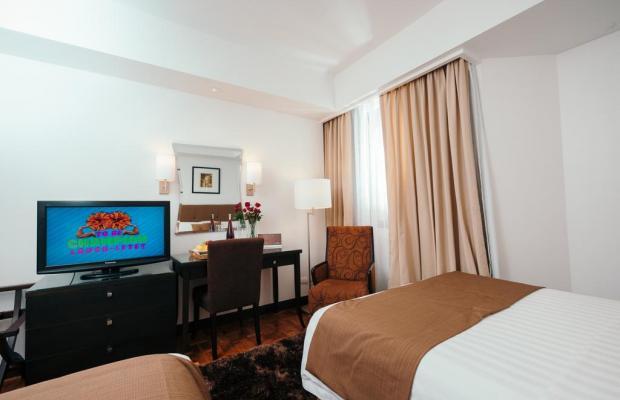 фото City Garden Hotel Makati изображение №50