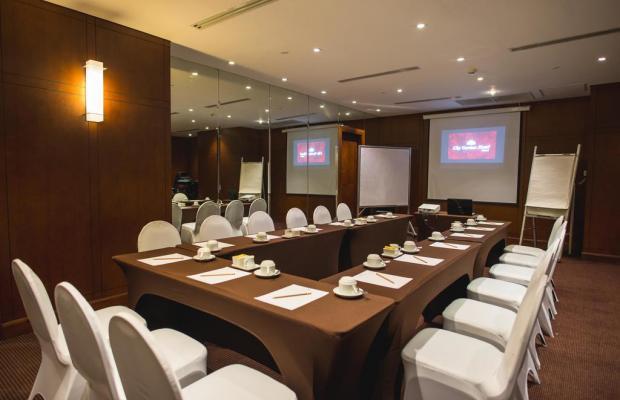фотографии отеля City Garden Hotel Makati изображение №39