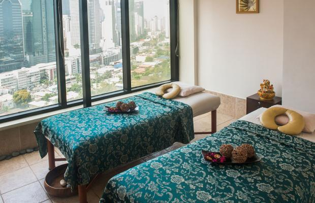 фотографии отеля City Garden Hotel Makati изображение №7