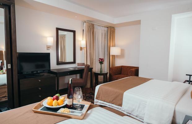 фото City Garden Hotel Makati изображение №6