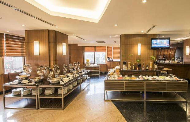 фото City Garden Hotel Makati изображение №2