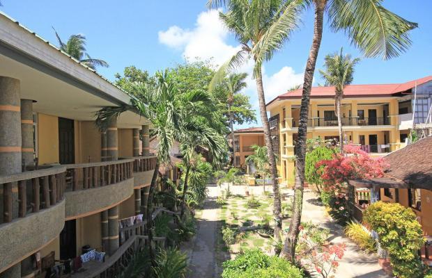 фото отеля Bamboo Beach Resort and Restaurant изображение №17