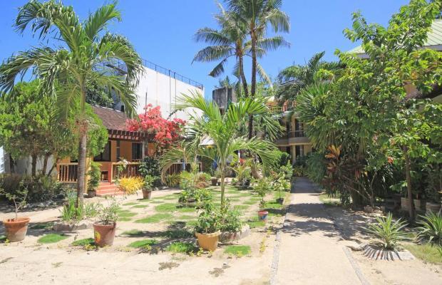фотографии отеля Bamboo Beach Resort and Restaurant изображение №15