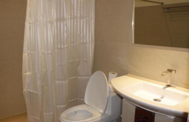 фотографии отеля Beachcomber Resort Boracay изображение №31