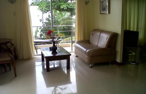 фото Beachcomber Resort Boracay изображение №26