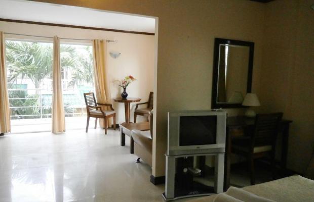 фото Beachcomber Resort Boracay изображение №10