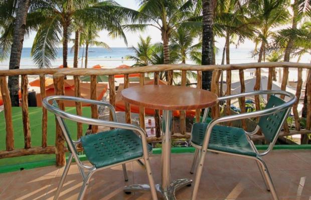 фото отеля Blue Waves Beach House изображение №17