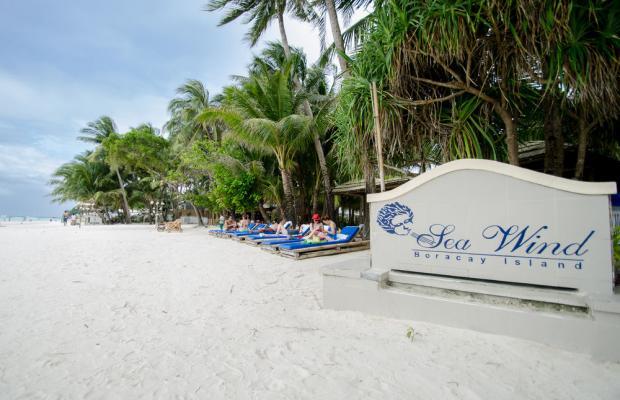 фотографии Sea Wind Resort изображение №48