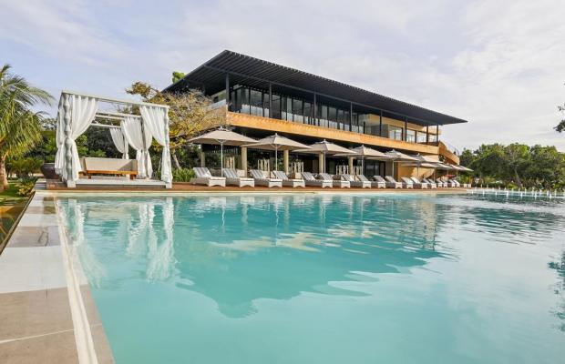 фотографии отеля Amorita Resort изображение №19