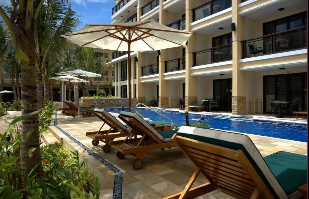 фотографии Henann Garden Resort (ex. Boracay Garden Resort; Seraph) изображение №32
