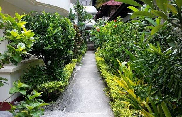 фотографии отеля Surfside Boracay Resort & Spa изображение №27