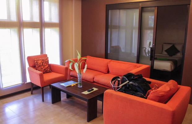 фотографии отеля The Palms of Boracay изображение №3