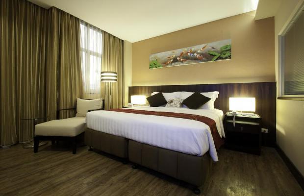 фото отеля Ramada Manila Central изображение №21