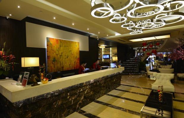 фото отеля Ramada Manila Central изображение №13