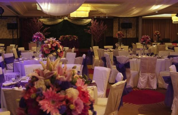 фото отеля Ramada Manila Central изображение №9