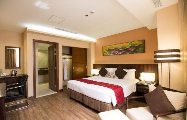 фотографии отеля Ramada Manila Central изображение №3