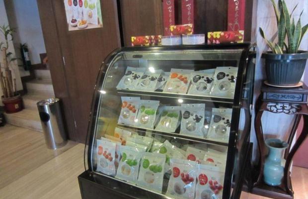 фото The E-Hotel Makati изображение №6