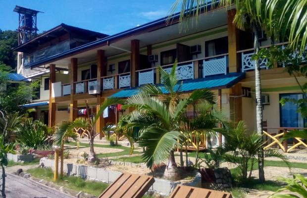 фотографии отеля El Nido All Seasons Resort (ex. El Nido Four Seasons Resort) изображение №15