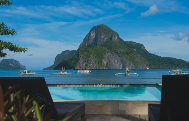 фото Cadlao Resort изображение №30
