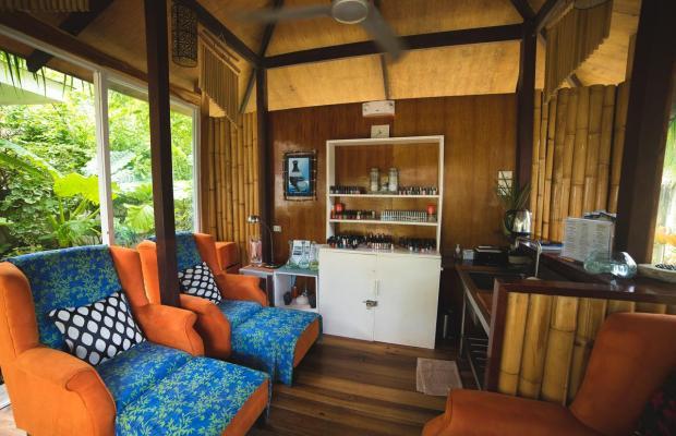 фотографии отеля Cadlao Resort изображение №27