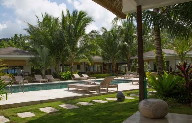 фото Cadlao Resort изображение №10