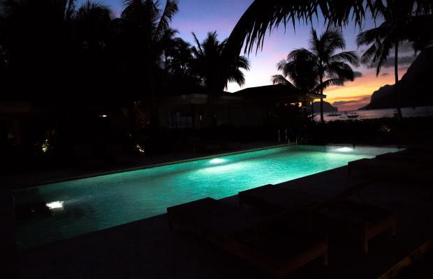 фотографии отеля Cadlao Resort изображение №3