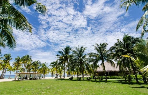 фотографии отеля Bohol Beach Club изображение №15