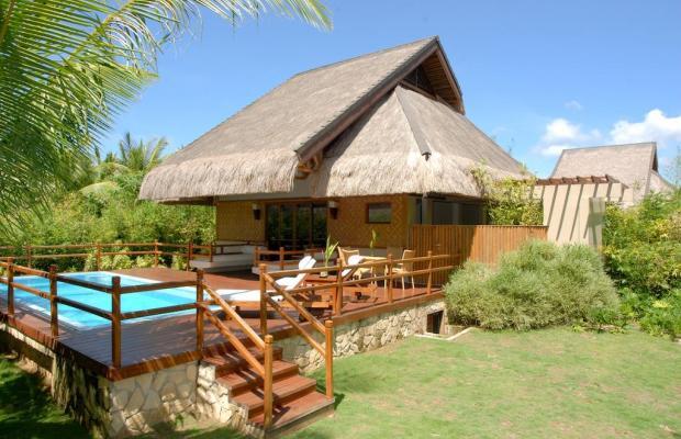 фото Eskaya Beach Resort изображение №26