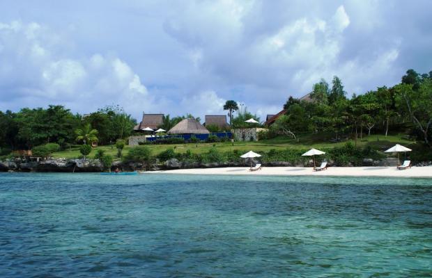 фотографии отеля Eskaya Beach Resort изображение №23