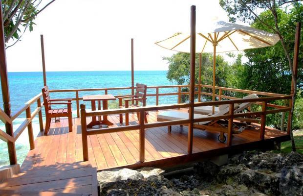 фото Eskaya Beach Resort изображение №18
