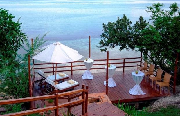 фотографии Eskaya Beach Resort изображение №4