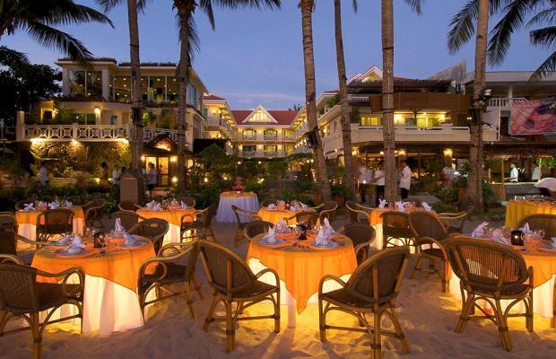 фотографии отеля Boracay Mandarin Resort изображение №43
