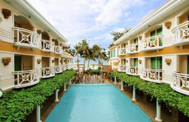 фотографии Boracay Mandarin Resort изображение №32