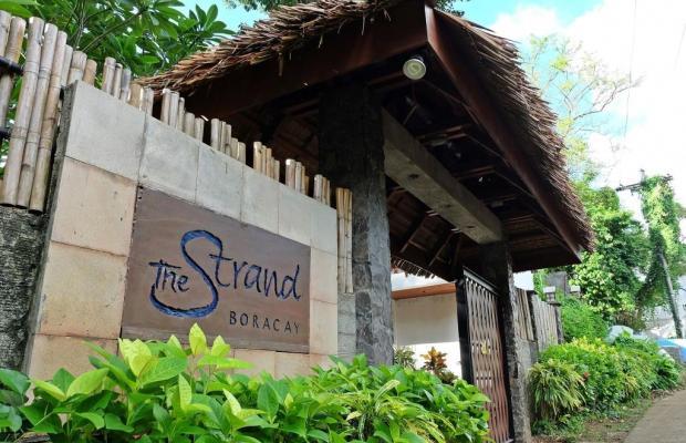 фото отеля The Strand Boutique Resort изображение №25