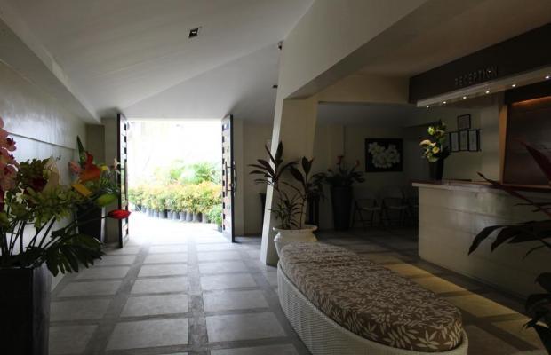фото отеля Casa Pilar изображение №25