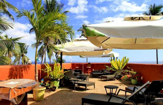 фото Hayahay Resort & Restaurant изображение №14