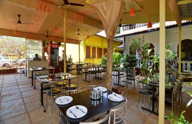 фото отеля Hacienda (OYO 8024 near Baga Beach) изображение №17