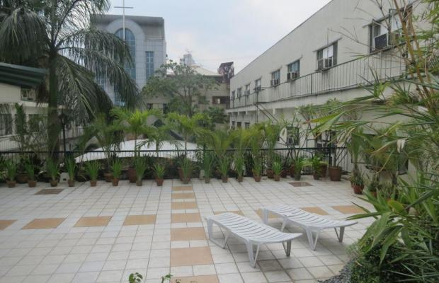 фотографии отеля The Garden Plaza Hotel & Suites изображение №7