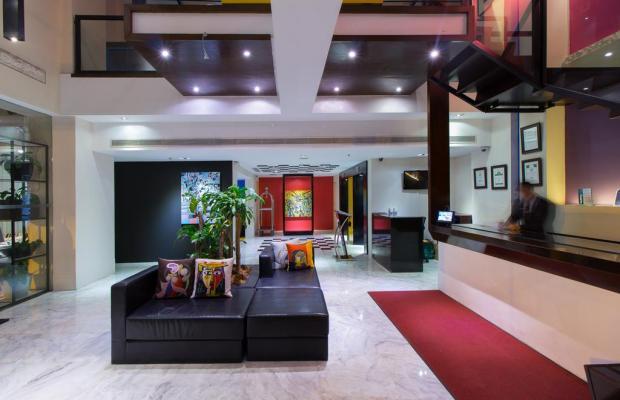 фото отеля The Picasso Boutique Serviced Residences изображение №29