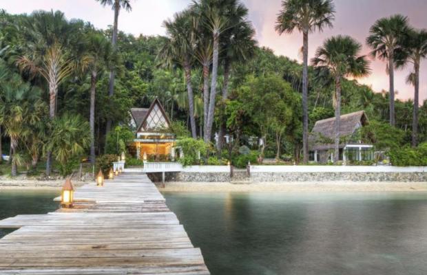 фото отеля Buri Resort & Spa изображение №9