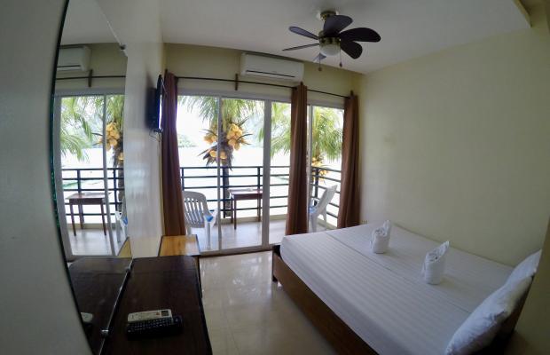 фотографии отеля Rosanna's Pension изображение №27