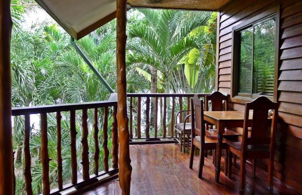 фотографии отеля La Salangane Caalan Beach Villa изображение №19