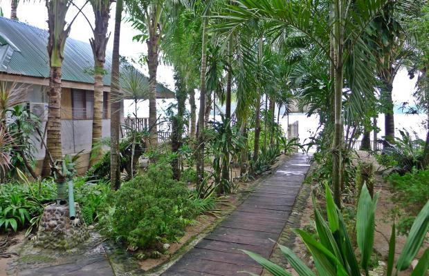 фотографии La Salangane Caalan Beach Villa изображение №16