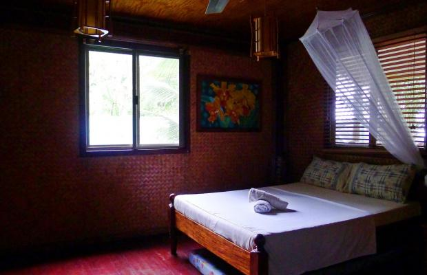 фотографии La Salangane Caalan Beach Villa изображение №8
