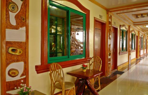 фото отеля Big Creek Mansion изображение №29