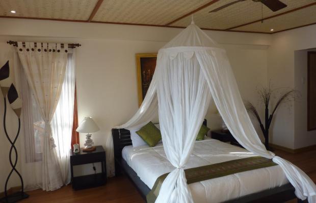 фотографии отеля Vellago Resort изображение №19
