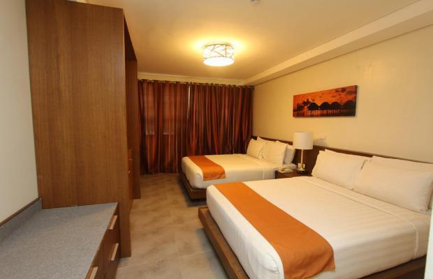 фотографии отеля Crown Regency Beach Resort изображение №3