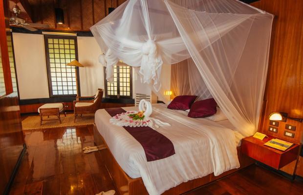 фотографии отеля Fridays Resort изображение №3